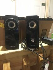Creative GigaWorks T20 Computer Speakers