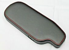 TOYOTA 86 CONSOLE LID RED STITCHING FROM APRIL 2012> NEW GENUINE FREE EXP POST