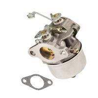 Carburetor for Tecumseh 5hp 6hp H30 H50 H60 HH60 Snowblower 4 cycle engines