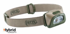 Petzl Tactikka + Headtorch Lighting Headlamp 350 Lumens Lightweight (Desert)