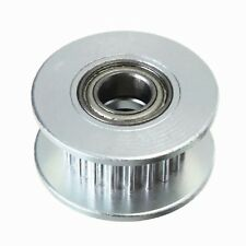 20T 5mm GT2 Timing Belt Idler Pulley With Bearing For 3D Printer