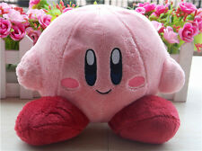 "Adorable NINTENDO Kirby's Dream Land Kirby 6"" Stuffed Plush Doll Toy"