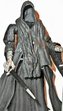Lord of the Rings RINGWRAITH Witch King Sword Lunging Action Toybiz toy biz 100%