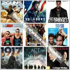 Edited/Clean Rated-R DVD Movies purchased from Clean Films (FREE S/H AFTER 1st)