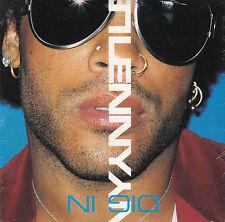 "CD SP 1 T LENNY KRAVITZ  ""DIG IN"" (PROMO) (NEUF SCELLE)"