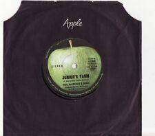 Paul McCartney Rock 1st Edition Vinyl Records