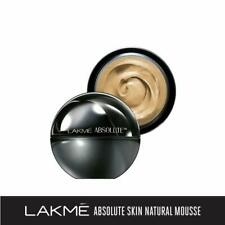 Lakme Absolute Skin Natural Mousse Feather Light Texture & SPF 8 Ivory Fair- 25g