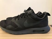 Nike Air Max Tavas Blackout Size 9