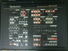Technics  SM AC 30 Synthesizer