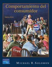 Comportamiento del consumidor Séptima edición