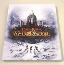 DER HERR DER RINGE: KRIEG IM NORDEN - STEELBOOK EDITION PlayStation 3 DEUTSCH