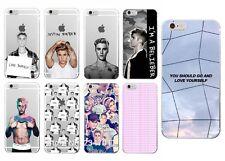 Coque Justin Bieber Sorry Love Soft Case Samsung Galaxy S8 S A J  Iphone 6 7 8 X
