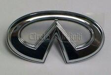 Infiniti I30 Front Grille Emblem 2000-2001 New Oem