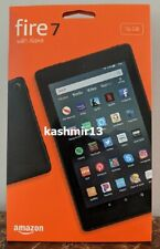 """Amazon - Fire 7 2019 release - 7"""" Tablet 16GB (Brand New/Factory Sealed)"""