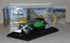 EMW 327 Cabriolet  Cars & Co Ist Modells  1:43  DDR Modellauto  Neuwertig  157