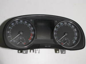 SKODA Fabia III NJ Combi Instrument Speedometer 6v0920741