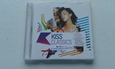 kiss classics 2cd feat moloko soul ii soul baby d daft punk fugees mary mary etc