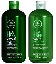Paul Mitchell Tea Tree Special Shampoo 300ml And Conditioner 300ml New