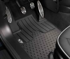 MINI Genuine All Weather Front Rubber Floor Mats R60 to 08/11 51472181809