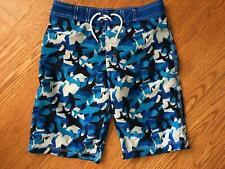 Gymboree boys swim trunks * size L * 10-12 * sharks * very gently used!