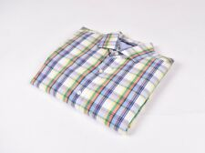 Tommy Hilfiger Multicolored Men Shirt Size 34-35 16