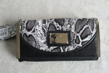 Kardashian Kollection   Wallet-Black