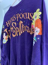 More details for hocus pocus spirit jersey large