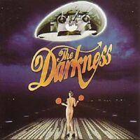 THE DARKNESS - PERMISSION TO LAND  VINYL LP 10 TRACKS HARD ROCK NEW!