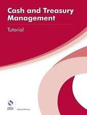 AAT level 4 AQ2016 Cash and Treasury Management Tutorial Osborne books