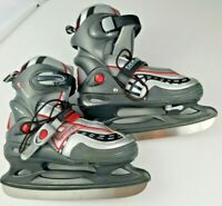 Botas - Vario - Men's Ice Hockey Skates | Made Czech Republic | Size 6 - 8 US