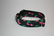 Handgefertigte Hundehalsbänder