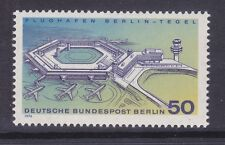 Germany Berlin 9N349 MNH 1974 Berlin - Tegel Airport and Terminal Issue