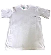Comme Des Garcons Shirt T-shirt Size M
