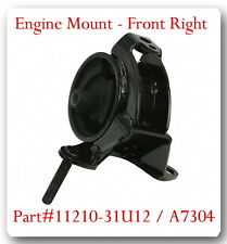 ENGINE MOUNT FRONT RIGHT FITS: INFINITI 30	96-99 NISSAN MAXIMA	95-03