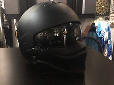 Harley Davidson Pilot 3-in-1 X04 Helmet, Size: Large