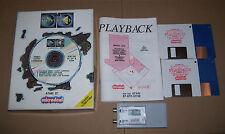 NEW Atari 520 1040 ST STE Mega computer Playback sample cartridge Microdeal
