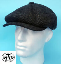 Gatsby Fitted Hats for Men