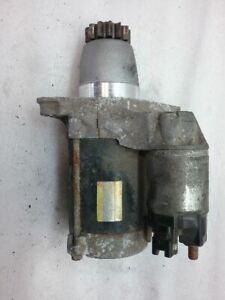 28100-20020 Starter Motor Engine 08 09 10 11 12 13 14 15 SCION XB O-43RM