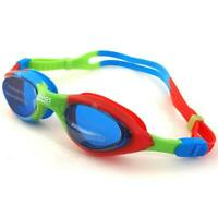 Zoggs Super Seal Junior In Green Multi For Swimming For Children 6-14 Years