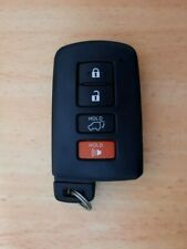 Genuine Toyota Kluger (Highlander) 2019 Smart KEY. Spare Key Never Used