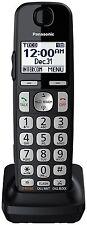 Panasonic Kx-Tgea40B Dect 6.0 Digital Additional Cordless Handset for Kx-Tge433B