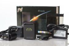 Safeguard your Maserati w/ GPS GSM Tracker