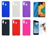 """Cover Custodia Gel Silicone Per Samsung Galaxy A20 (4G) 6.4"""""""