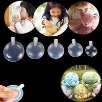 25pcs Creative Funny Insert Replacement Pet Baby Toys Squeakers Noise Maker