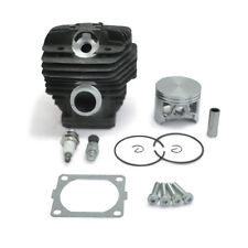 New Cylinder kit 54 mm for Chainsaw STIHL ms660 066 Spark plug 1122 020 1209