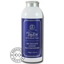 Taylor of Old Bond Street Mr Taylor De luxe Talc Poudre 100 g (7151)