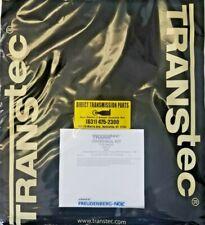 BUICK, CHEVROLET 6T40, 6T45, 6T50 (6 Spd-FWD) 2012-2013 MASTER KIT W/O PISTONS