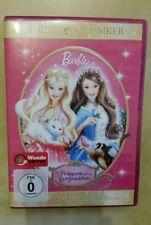 Barbie und das Dorfmädchen DVD