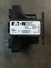 Eaton C0050E2A Industrial Control Transformer Series 2 New