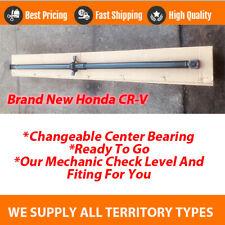 New Honda CR-V Rear Manual 2001-2006 Tailshaft